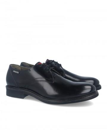 Elegant shoe Snipe 48401