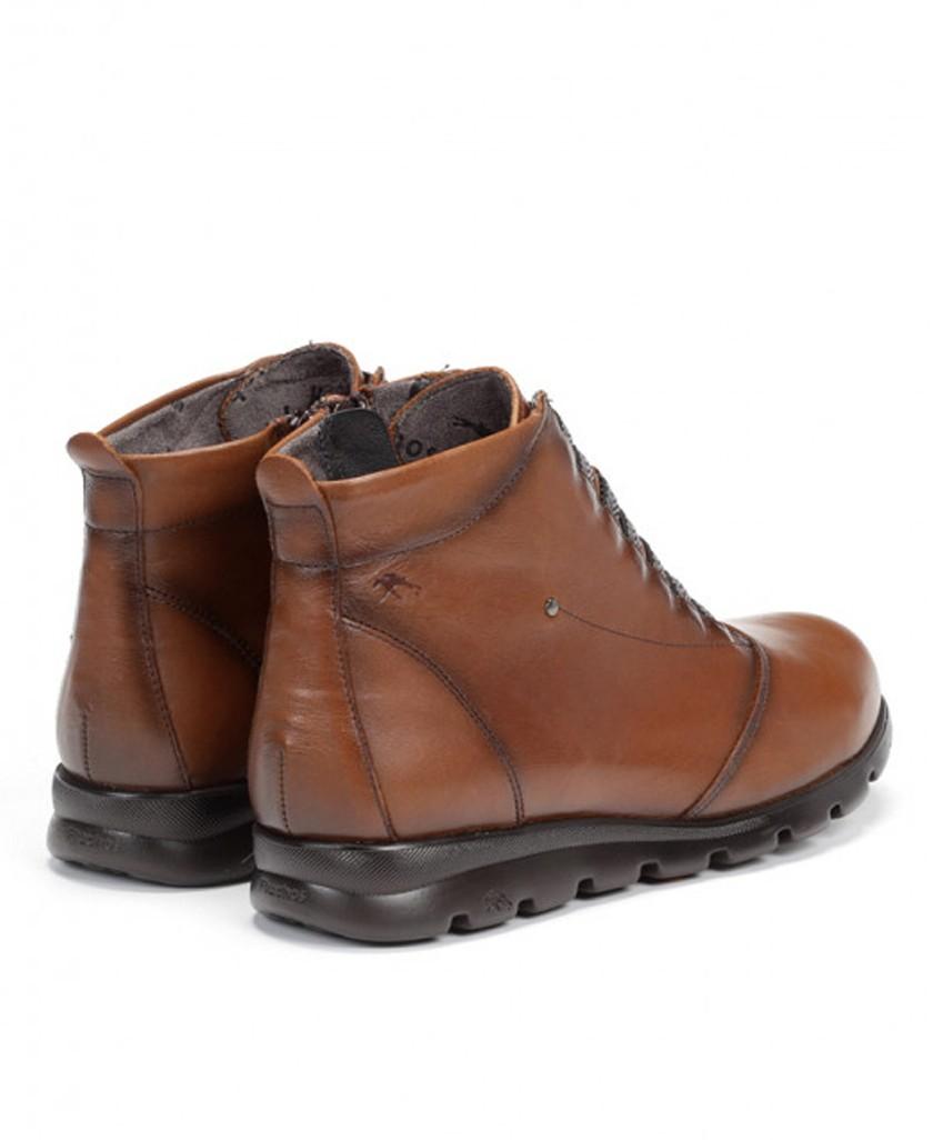 Comfortable ankle boots Fluchos Susan F0356