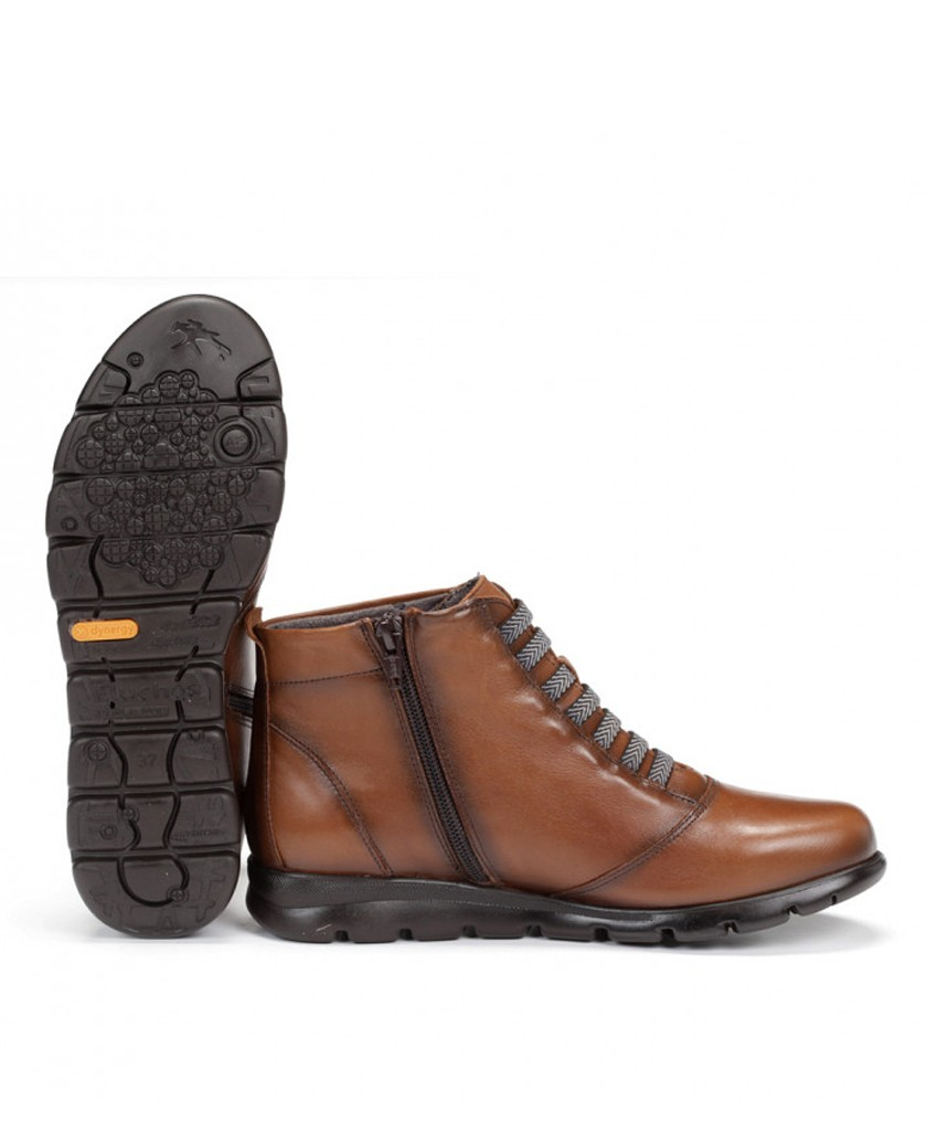 buy online comfortable Fluchos Susan F0356 ankle boots