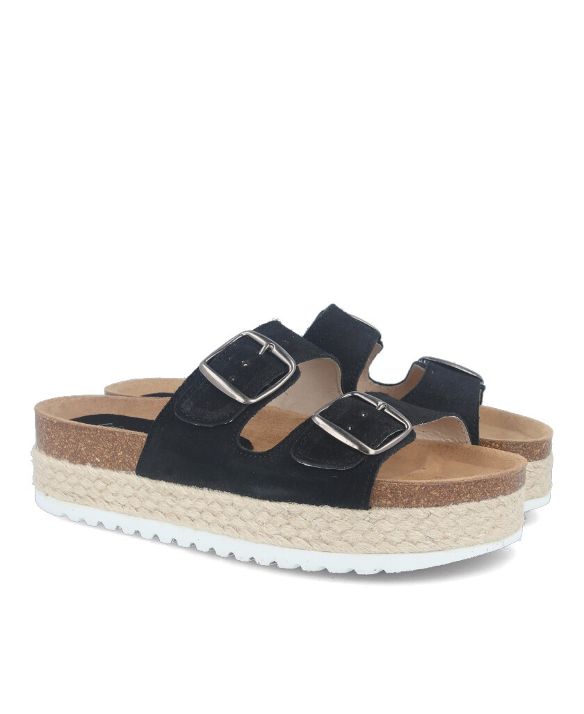 Ugly Color Feet Turquoise sandals