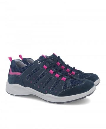 Sneakers Imac 307390 Azul