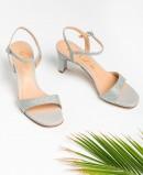 Unisa Mechi high-heeled sandals