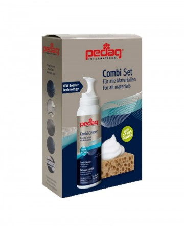 Catchalot Pedag Combi Cleaner Shoe Cleaning Foam