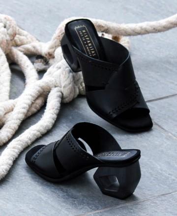 Catchalot Mules sandals with block heel Hispanitas HV 00191