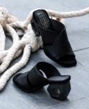 Mules sandals with block heel Hispanitas HV 00191