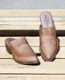 Zapato tipo zueco Andares 998313