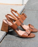 Phil Gatiér 32510 Repo sandals with band