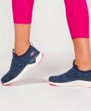 Sneakers calcetín Skechers Solar Fuse Lite Joy 13329
