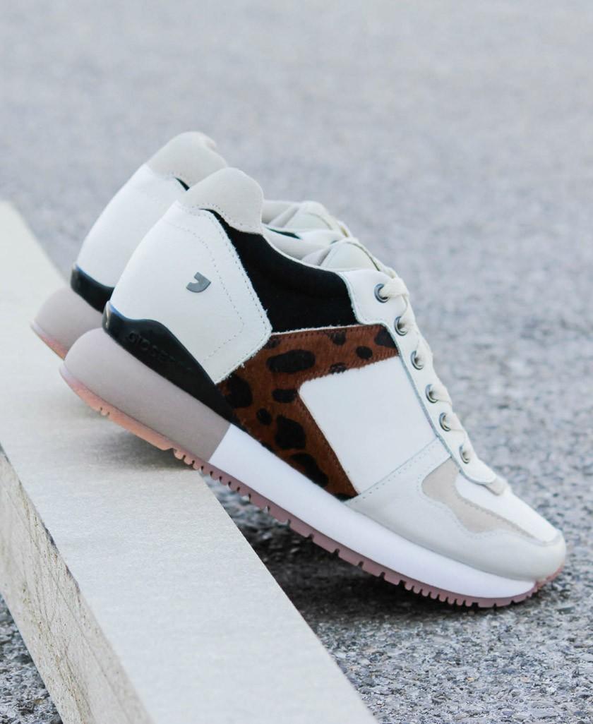 Sneakers cuña interna Gioseppo Eeklo