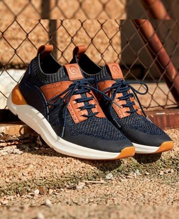 Catchalot Fluchos Atom Blue F0874 Sports Style Shoes