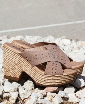 Catchalot Andares clog sandals 348237