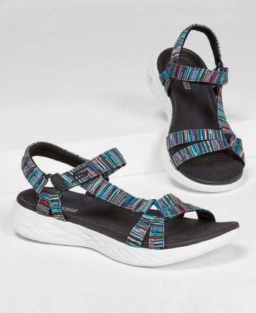 Catchalot Chanclas cangrejeras Skechers ON-THE-GO 600 140013