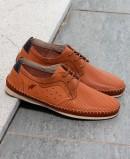 Zapatos de hombre tipo camping Himalaya 2606