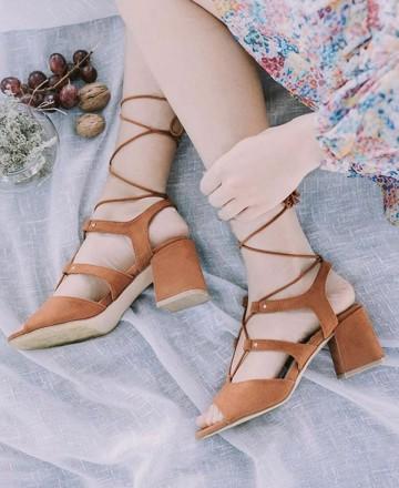 Catchalot Chika10 Noelia 04 sandals