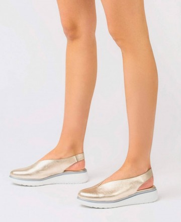 Catchalot Wonders slingback shoe A-9705