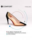 Salón anudado elegante Martinelli Thelma 1489-4258A