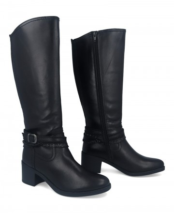 Catchalot Tall boot with straps Myers L179-W15176