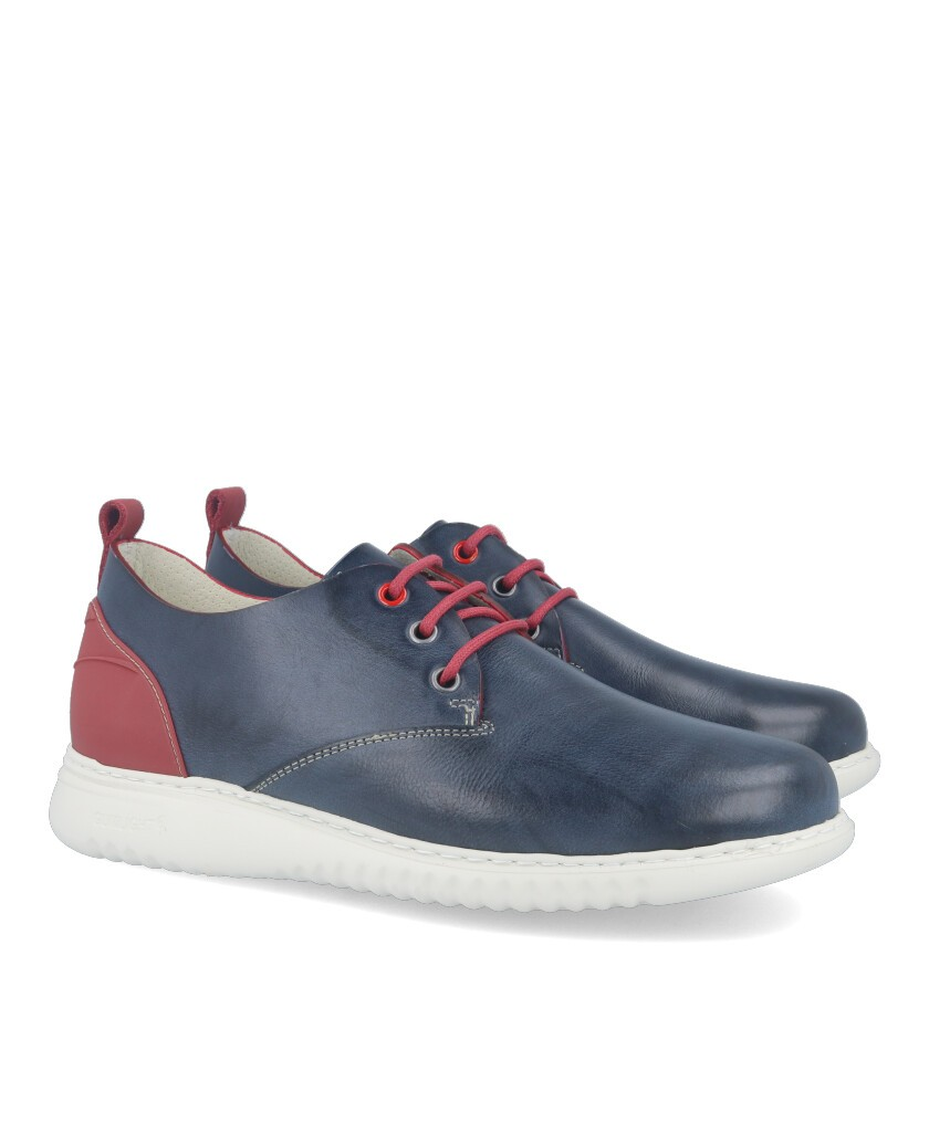 On Foot casual shoe