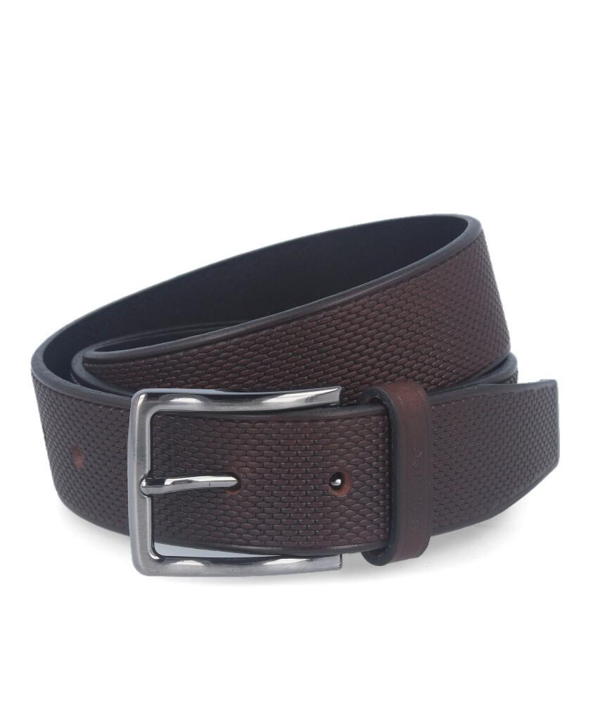 Bellido 310/35 Blue cowhide belt