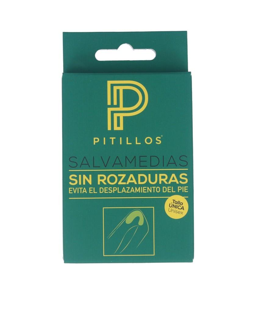 Salvamedias pad for skinny shoes
