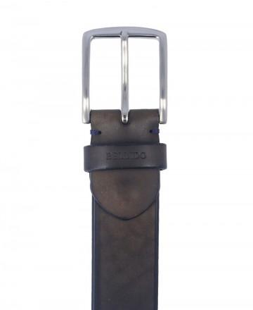 Bellido 550/38 Belt Navy blue