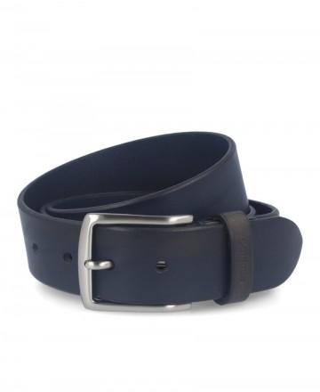 Cinturón Bellido 550/38 Azul marino