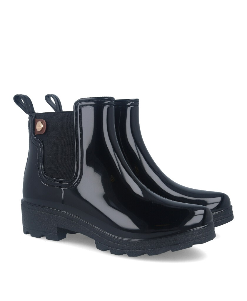 Botas de agua estilosas Gioseppo