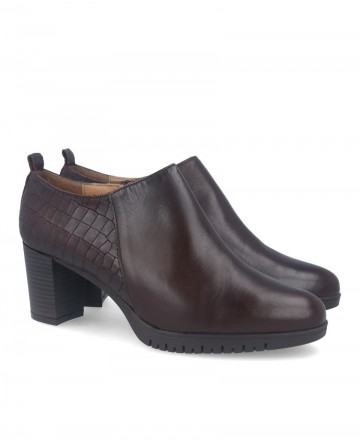 Traveris 35/149 GS leather ankle boot