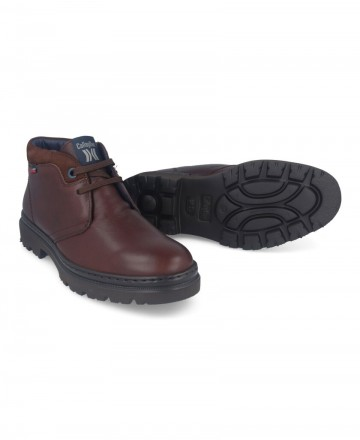 Catchalot Callaghan 45100 boot type shoe
