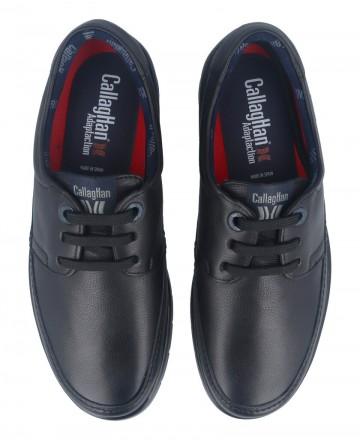 Catchalot Callaghan 42500 lace-up shoe