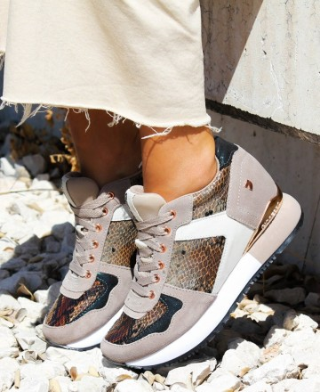 Catchalot Sneakers Gioseppo Buzuluk 60438
