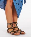 Sandalia de tiras Gioseppo Corning 58328
