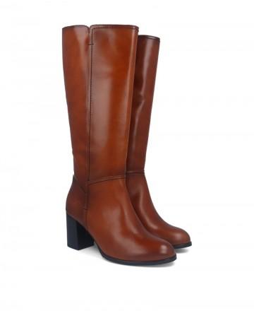 Zapatos Mujer -  Botas altas Alma de Candela 297