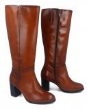 Alma de Candela high boots 297
