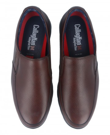 Catchalot Casual moccasin shoe Callaghan 15913