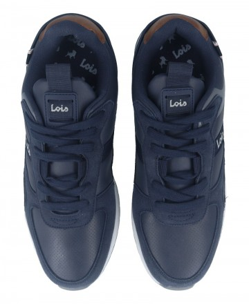 Catchalot Casual sneaker Lois 64052