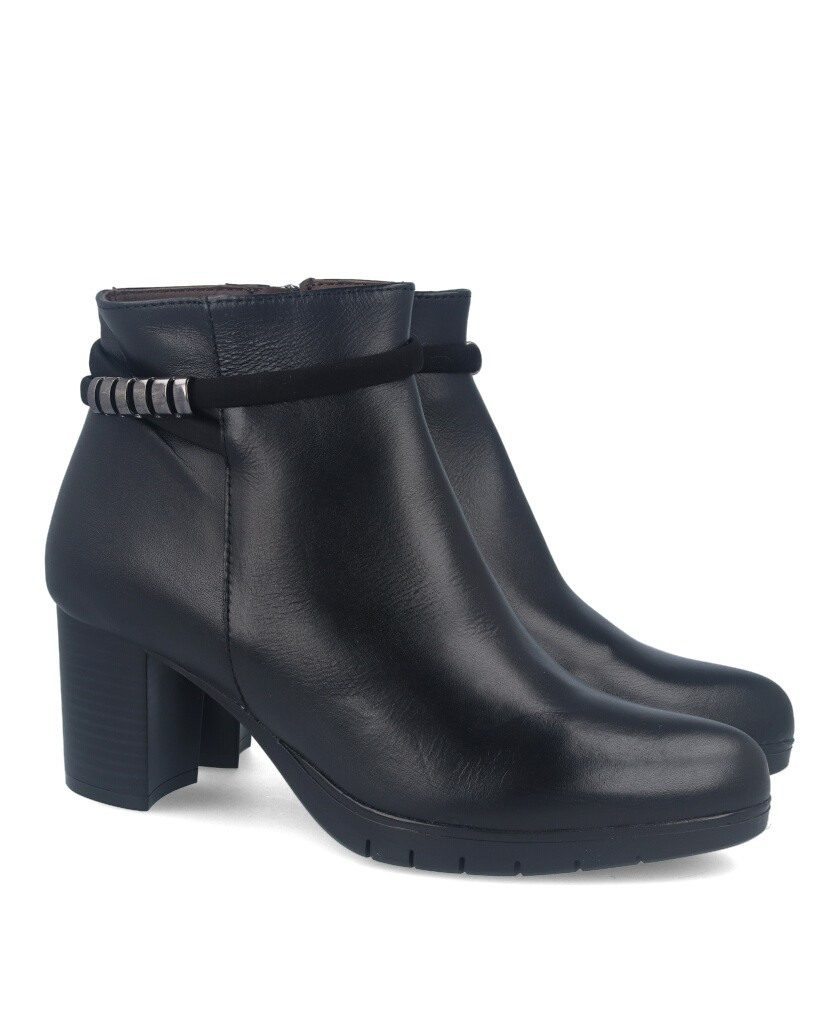 Casual ankle boots Patricia Miller 4081
