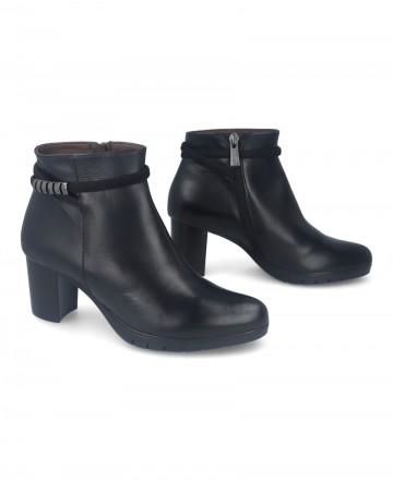 Catchalot Casual ankle boots Patricia Miller 4081