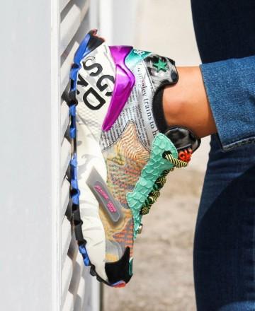 Catchalot Colorful Exé K134 fashion sneaker