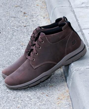 Catchalot Zapato cómodo Skechers Harper Melden 64857