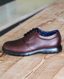 Casual shoes Callaghan 15912 brown