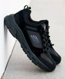 Sneakers negras Skechers Oak Canyon 51893