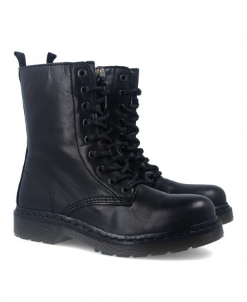 Traveris B1027F military boot