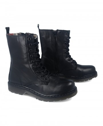 Catchalot Bota militar Traveris B1027F