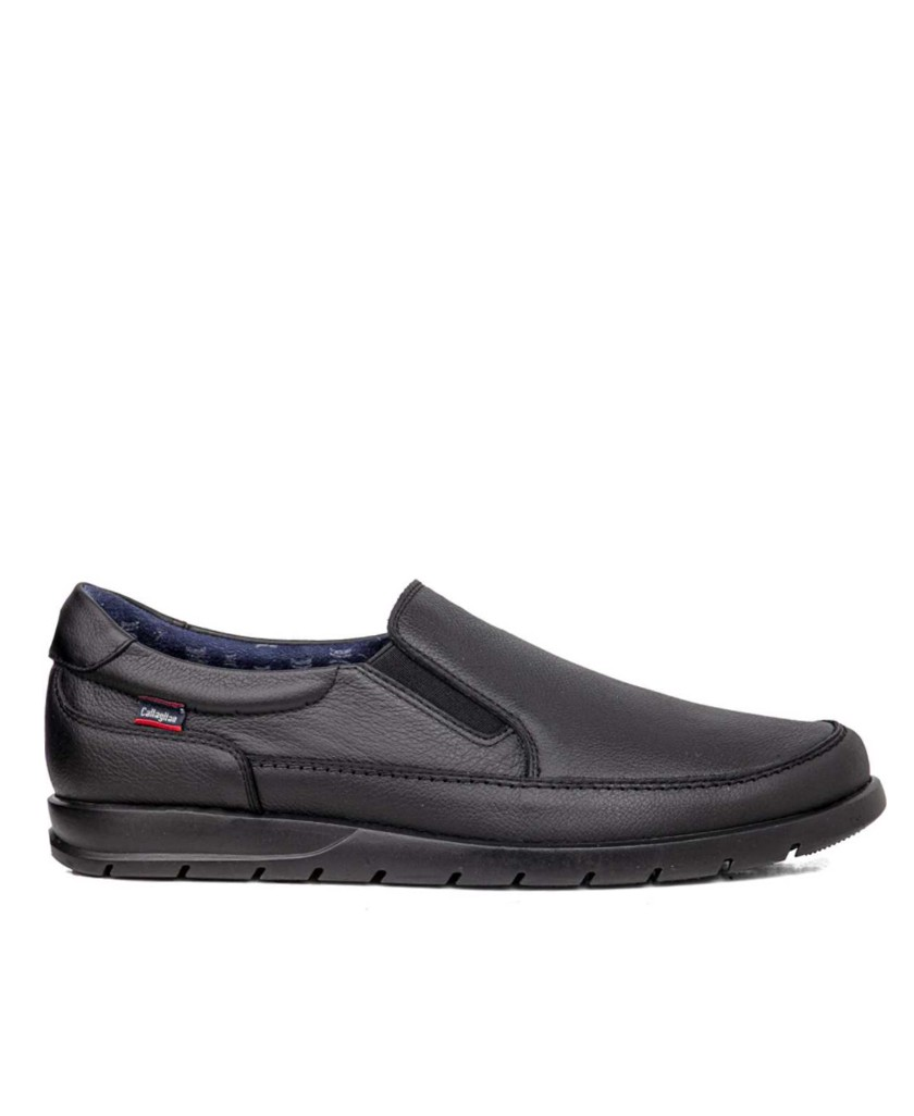 Casual comfortable loafers Callaghan 42501