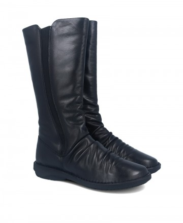 Botas altas Traveris IB18171