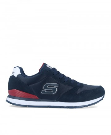 Zapatilla casual Skechers Sunlite Waltan 52384