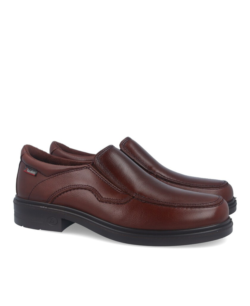 Luisetti classic loafers 33603NA