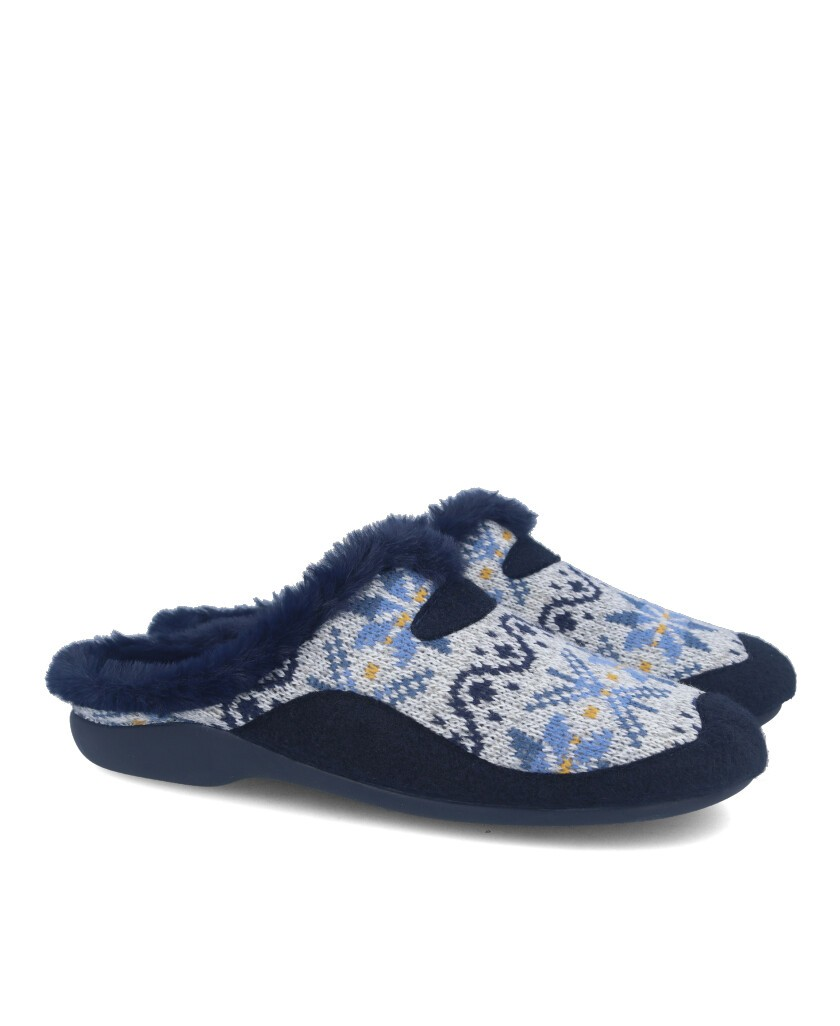 House slippers Garzon 7450.254