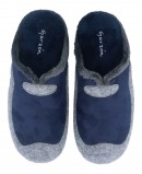 Garzón blue house slippers 11460.260